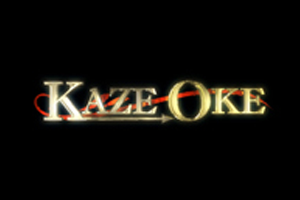 kazeoke