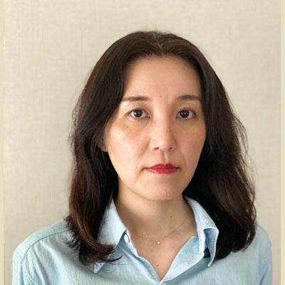 野海 良子 写真