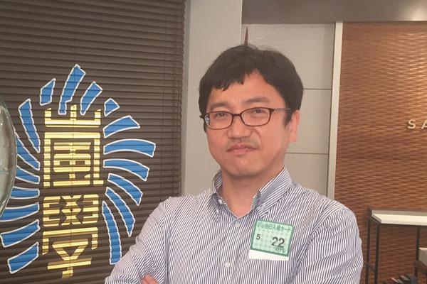石川 陽画像